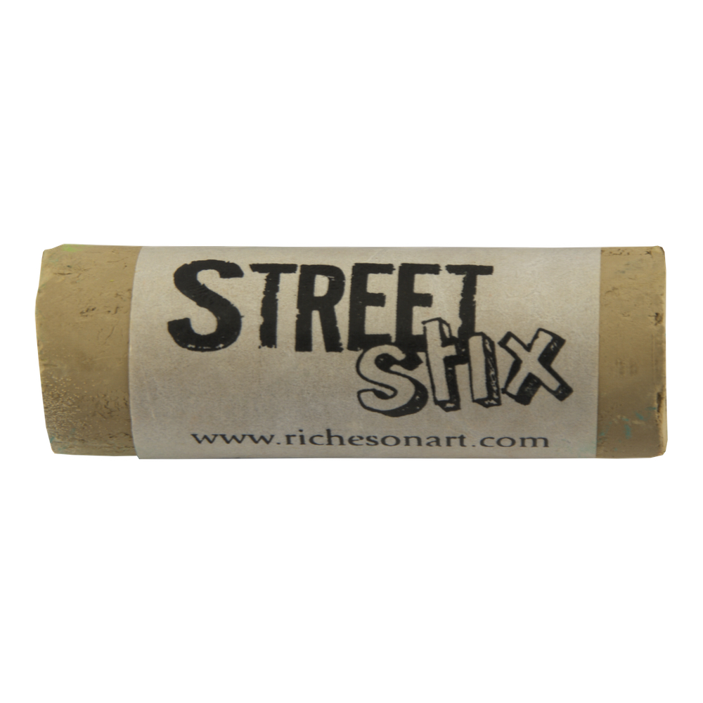 Street Stix: Pavement Pastel #22 Green