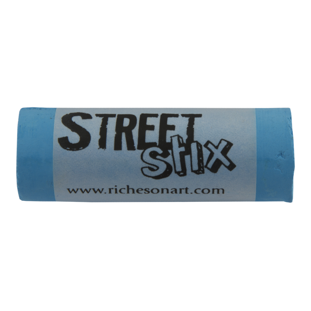 Street Stix: Pavement Pastel #50 Blue