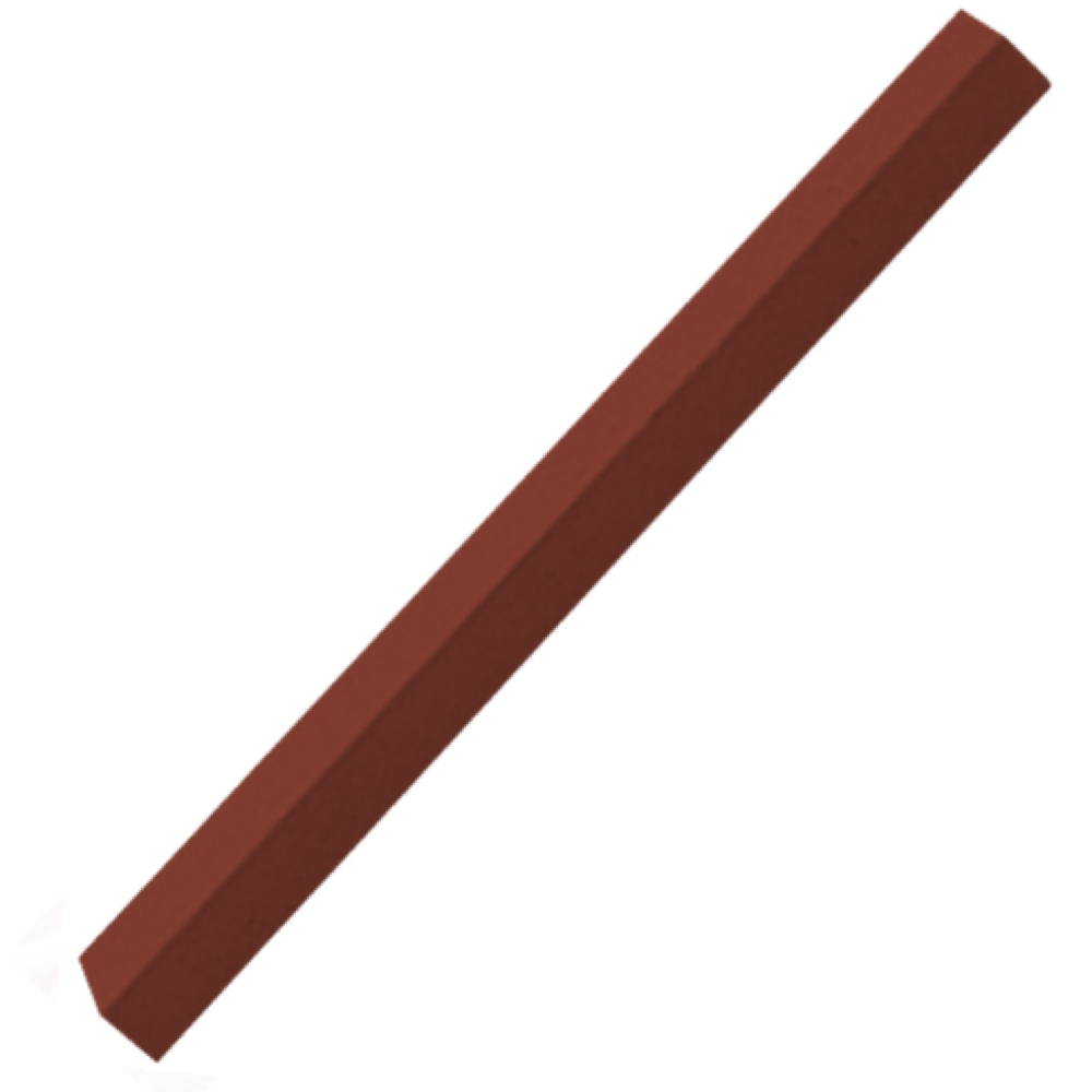 Nupastel Stick 203P Burnt Sienna