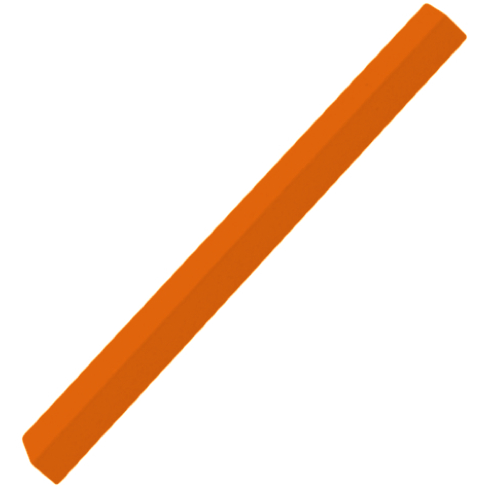 Nupastel Stick 212P Deep Orange