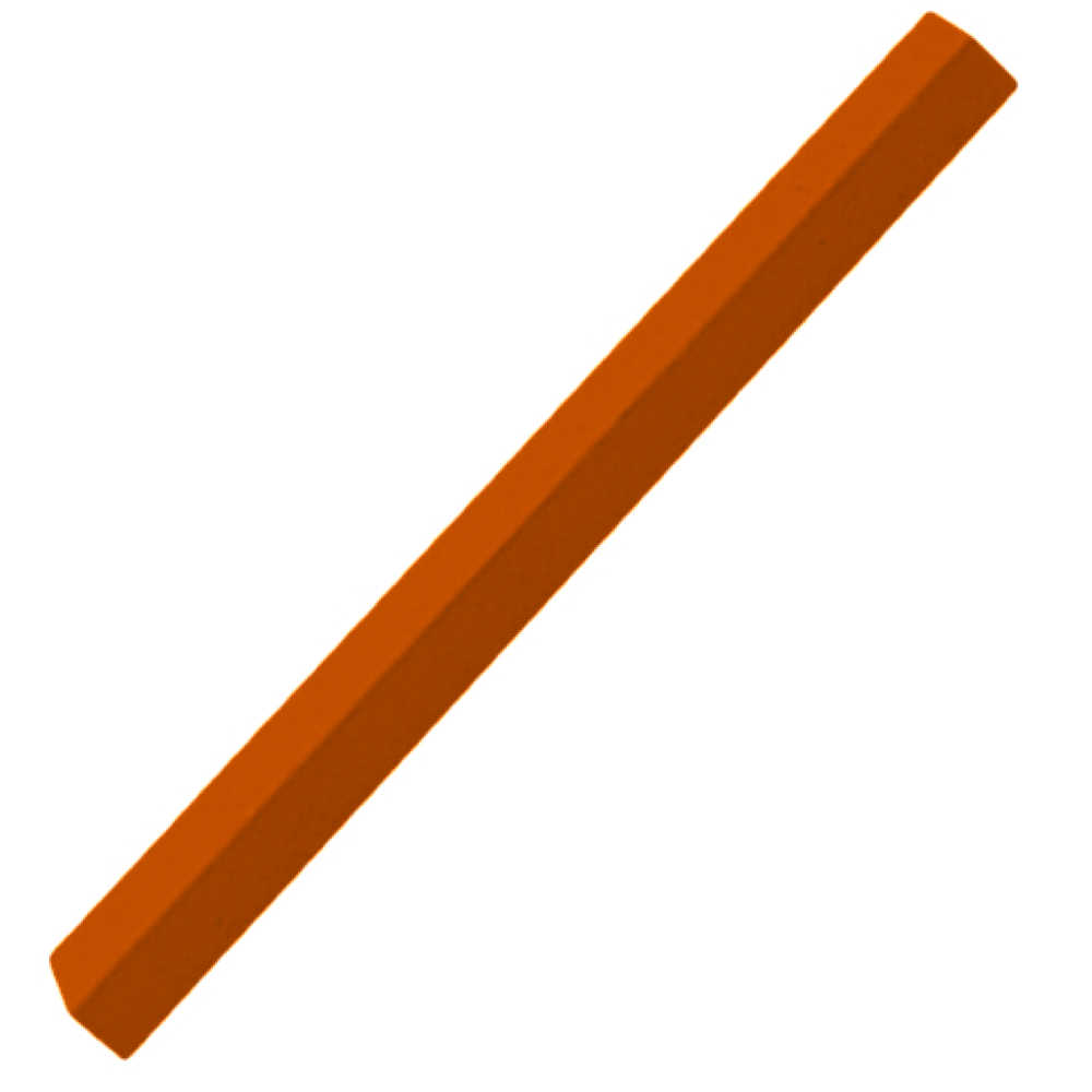Nupastel Stick 222P Burnt Orange