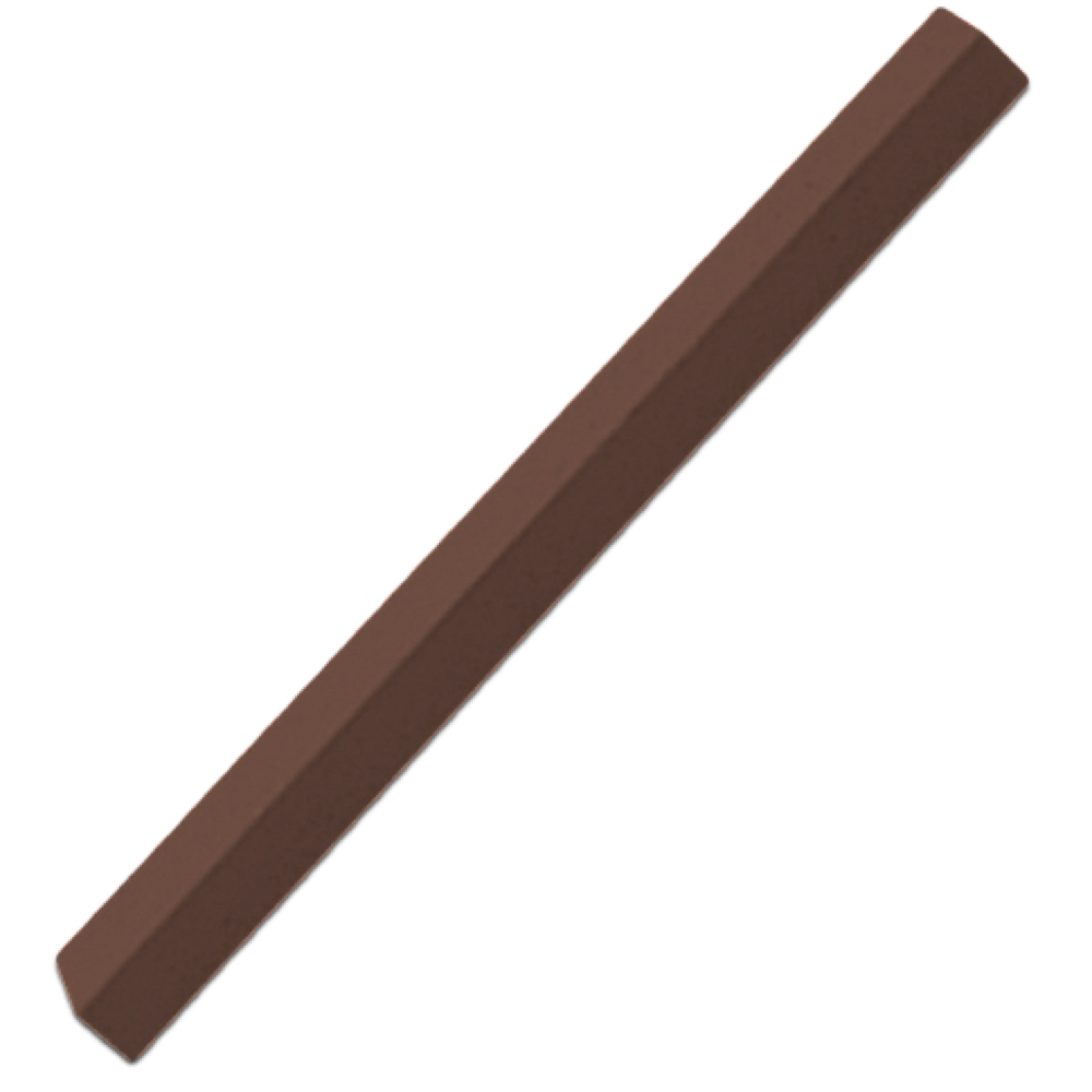 Nupastel Stick 223P Burnt Umber