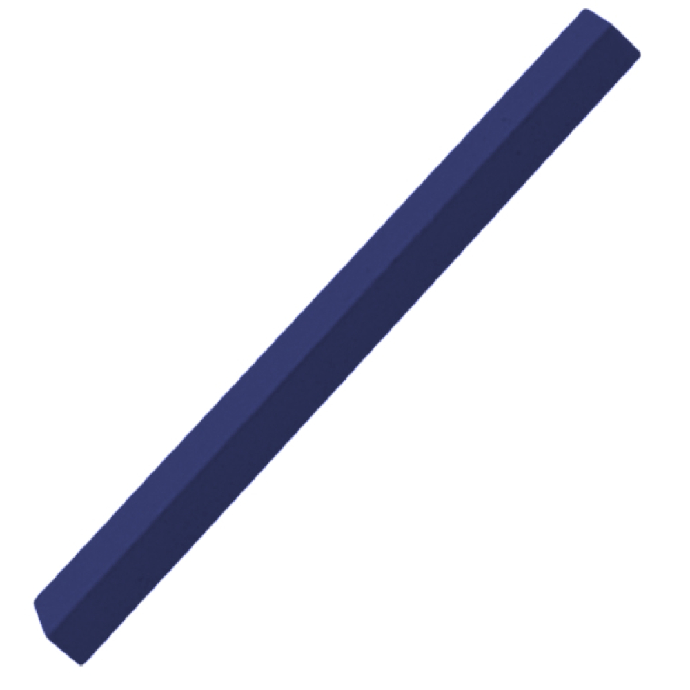 Nupastel Stick 225P Iron Blue