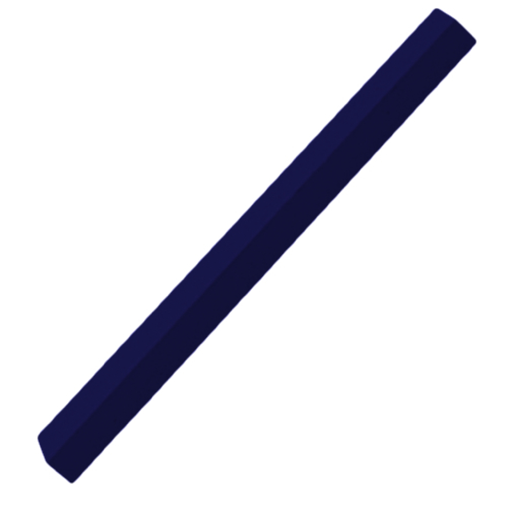 Nupastel Stick 295P Prussian Blue
