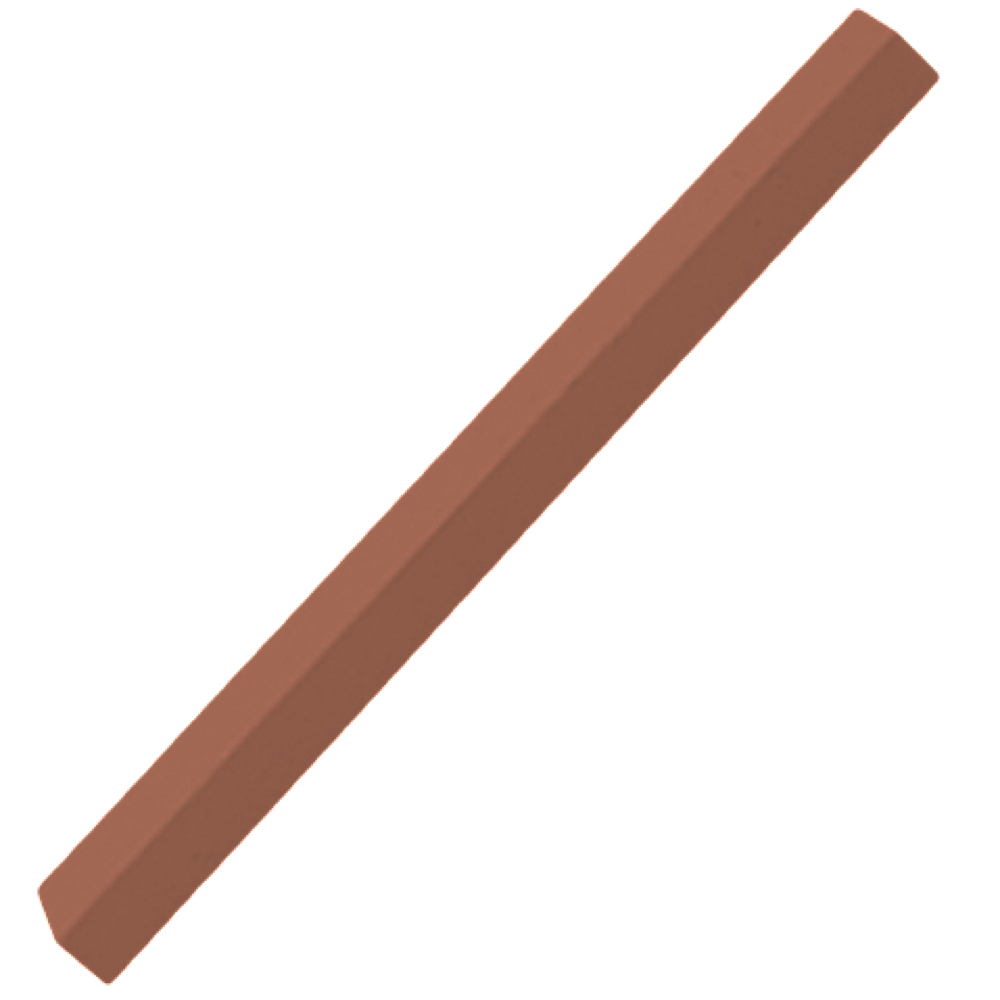 Nupastel Stick 313P Nutmeg Brown