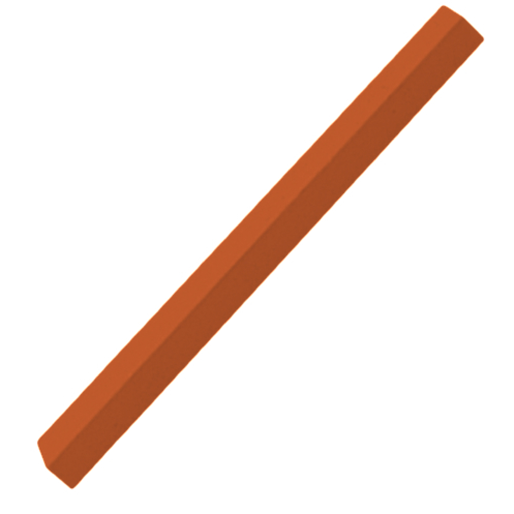 Nupastel Stick 333P Titian Brown