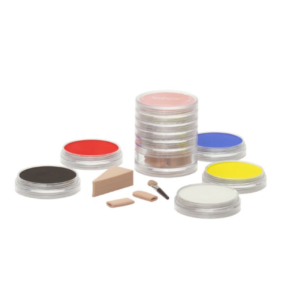 Panpastel 5 Color Starter Set - Painting