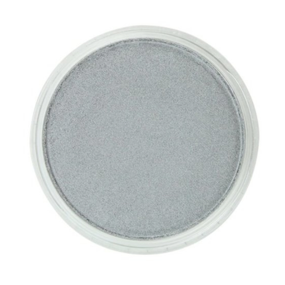 Panpastel Color Metallic Pewter
