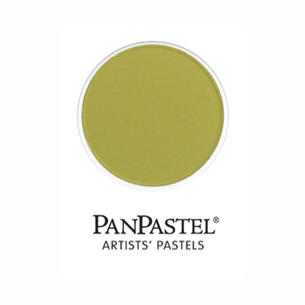 Panpastel Color Hansa Yellow Shade