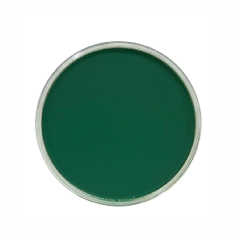 Panpastel Color Phthalo Green Shade