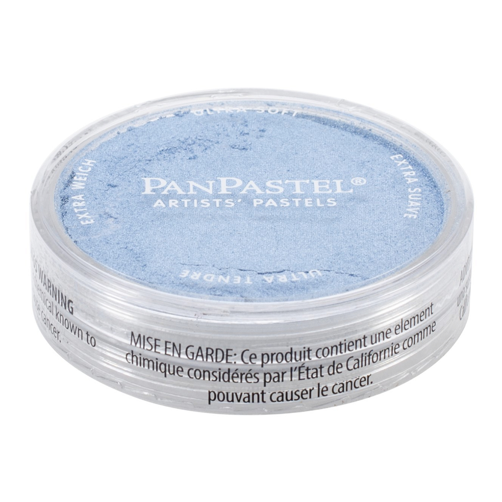 Panpastel Color Pearlescent Blue