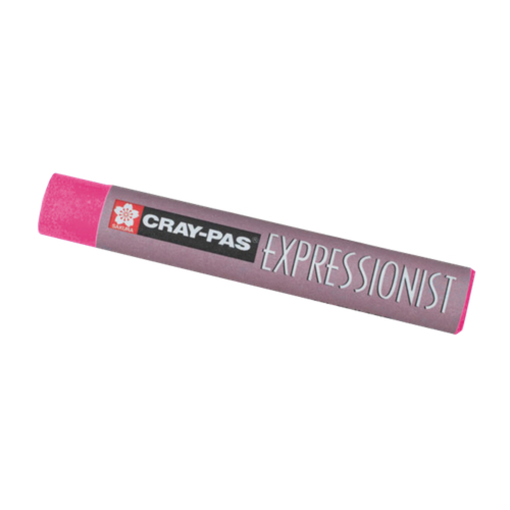Cray-Pas Expressionist Pastel Pink