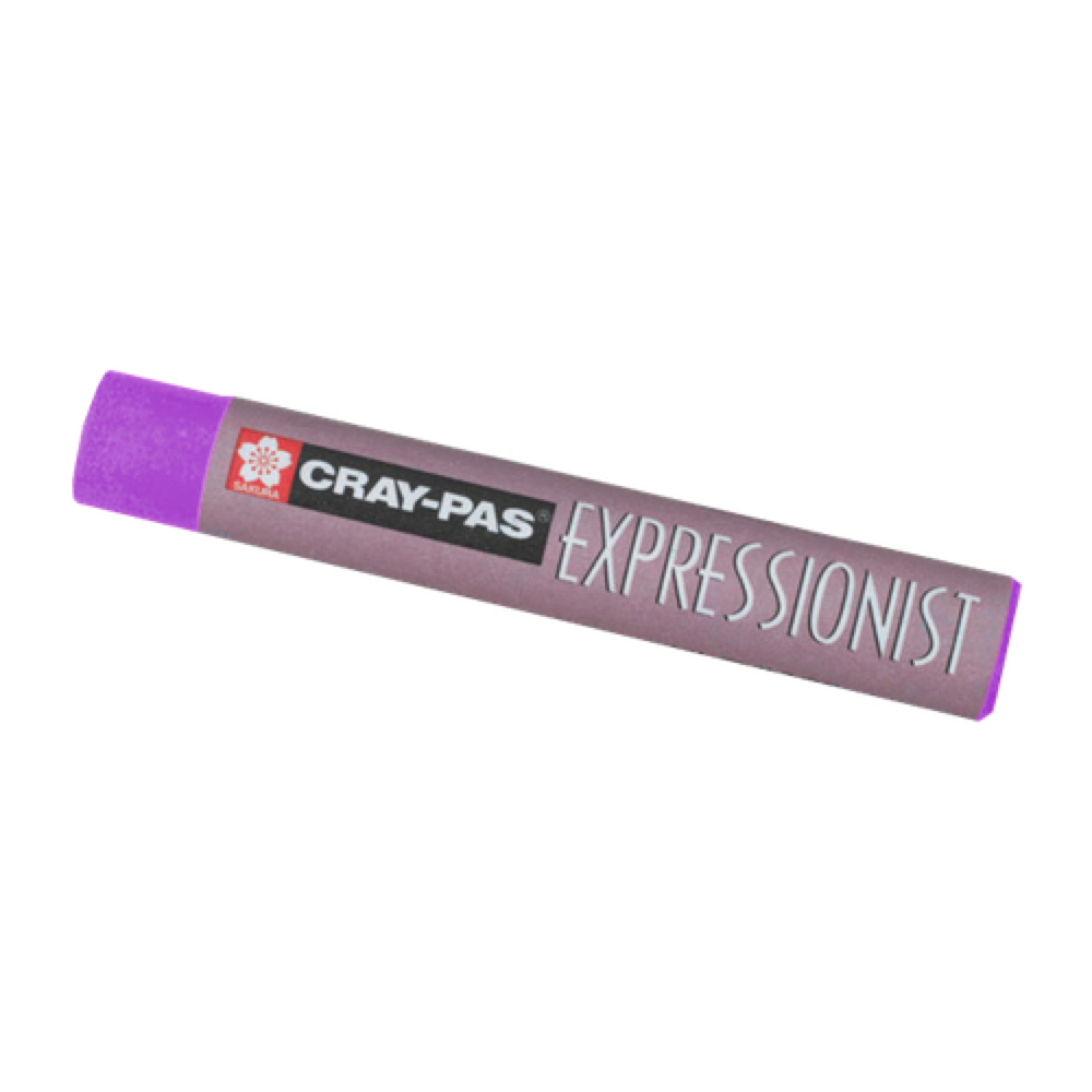 Cray-Pas Expressionist Pastel Light Purple