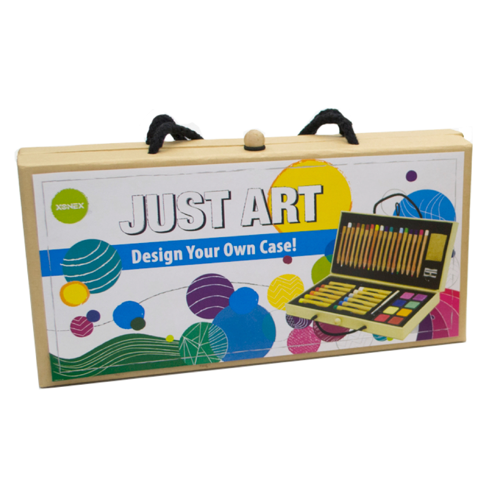 Xonex Just Art Set