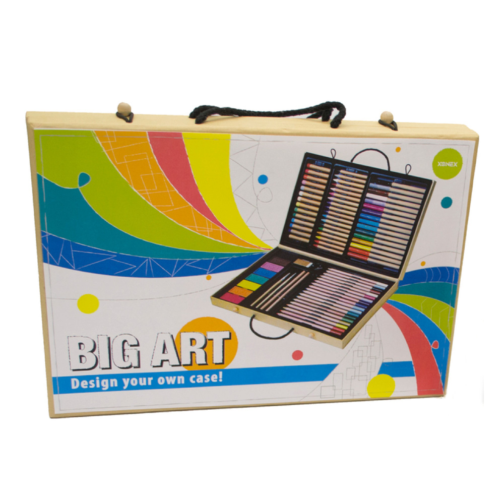 Xonex Big Art Set