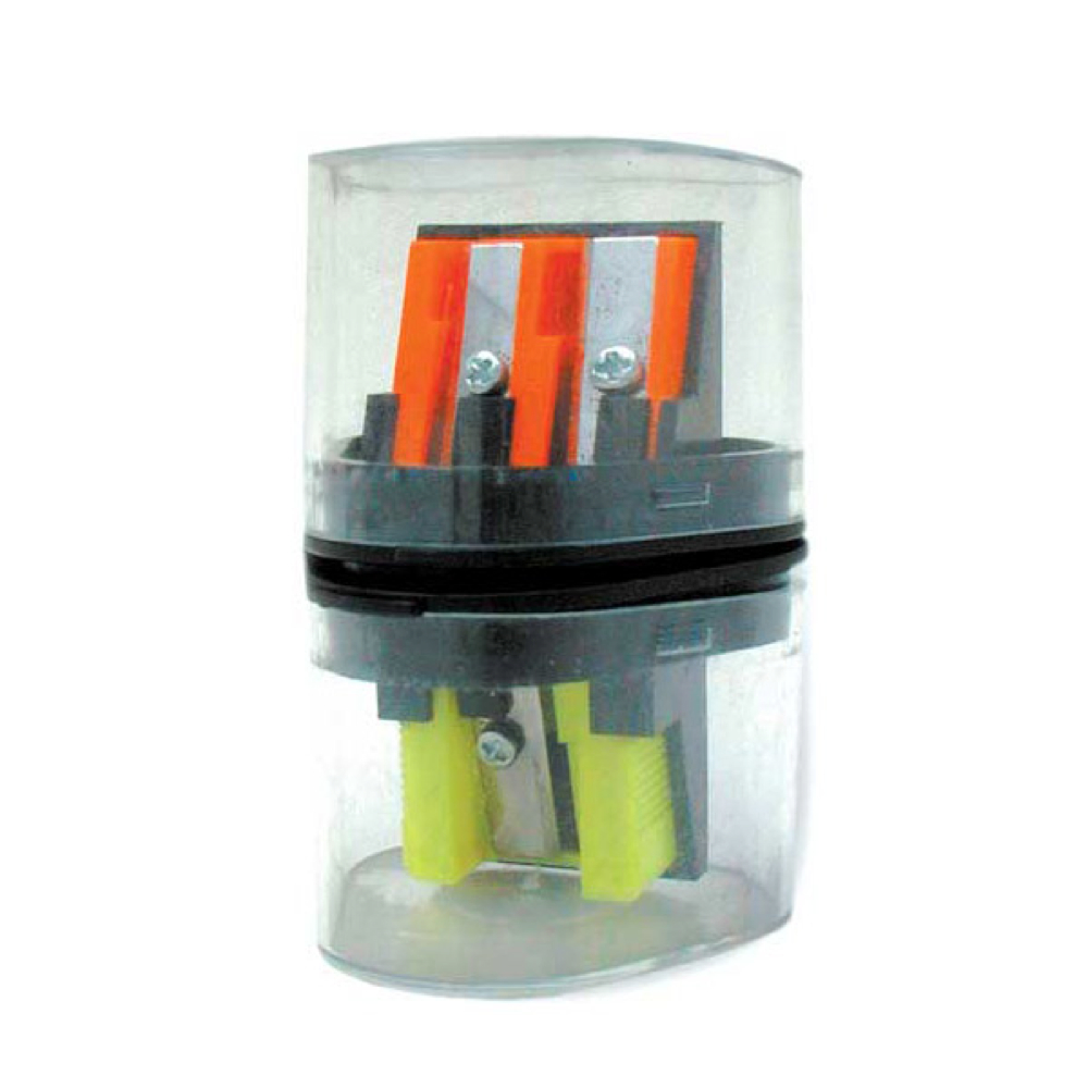 General 3-In-1 Sharpener