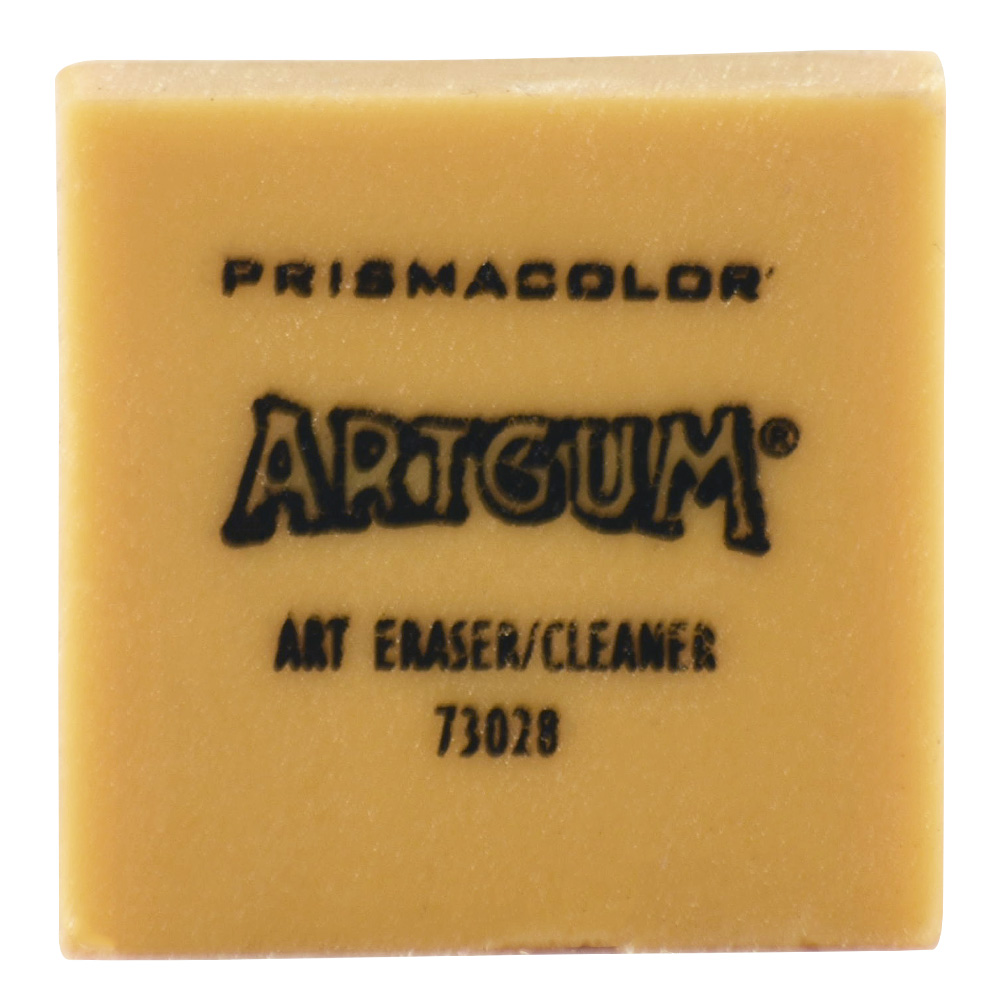 Art Erasers and Accessories
