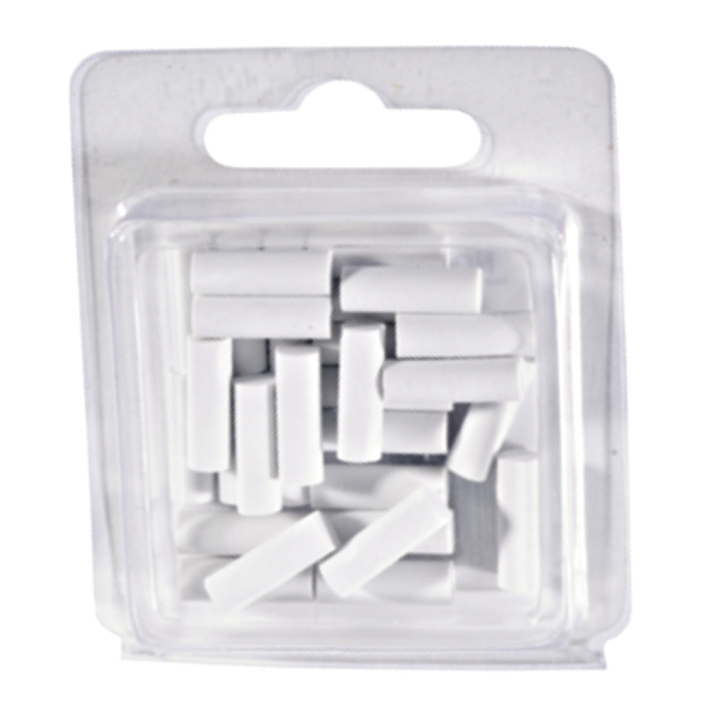 Electric Eraser Refills 30/Pack