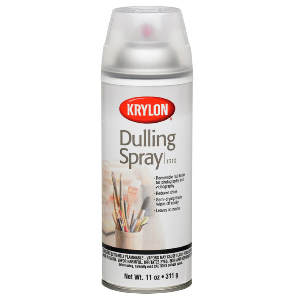 Krylon 1310 Dulling Spray 11 Oz *Orm20