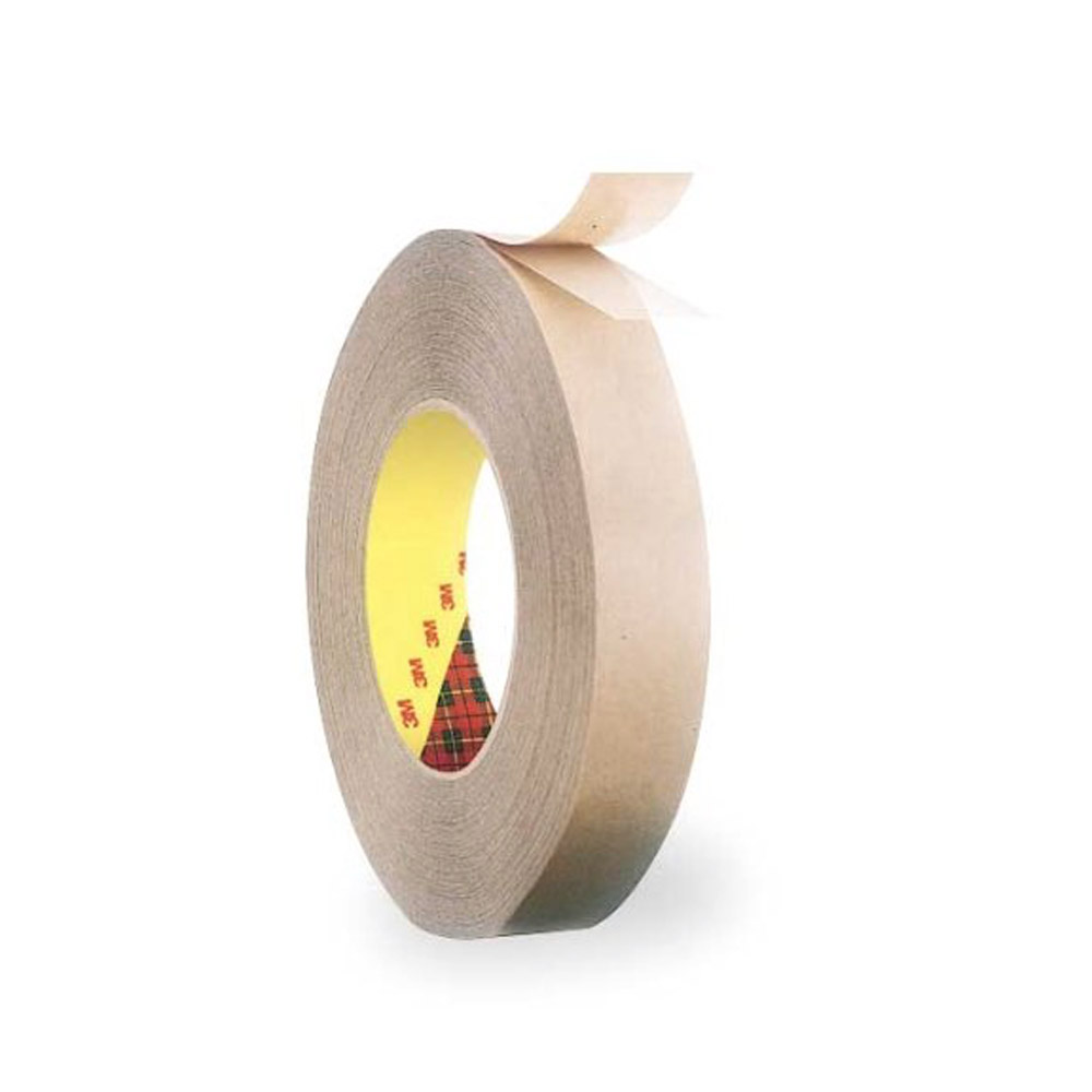 3M 465 Adhesive Transfer Tape 1/2In X 60Yd