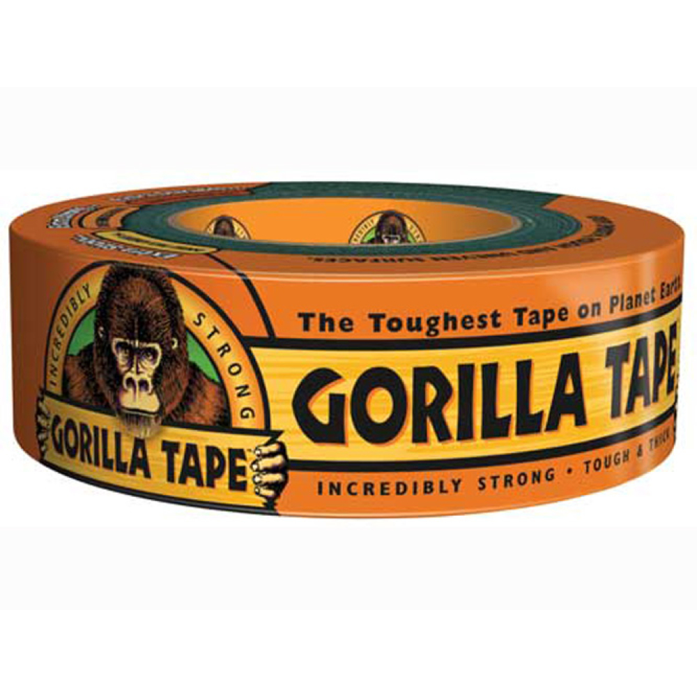 Gorilla Tape 1-7/8In X 12Yds