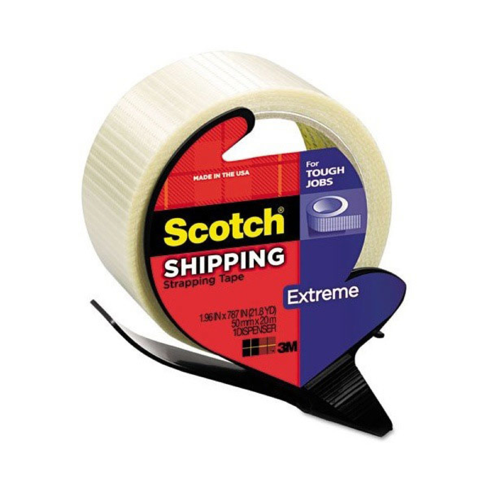 3M 8959 Extreme Tape 1.9In X 21Yd