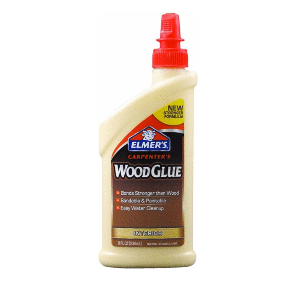 Elmers Wood Glue 7 5/8 Oz