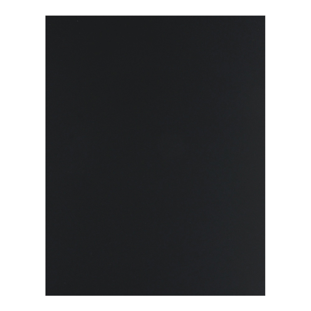 Chalk Ink Chalkboard Paper 5.5X7 Pack/25