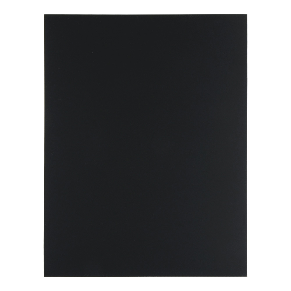 Chalk Ink Chalkboard Paper 11X14 Pack/25
