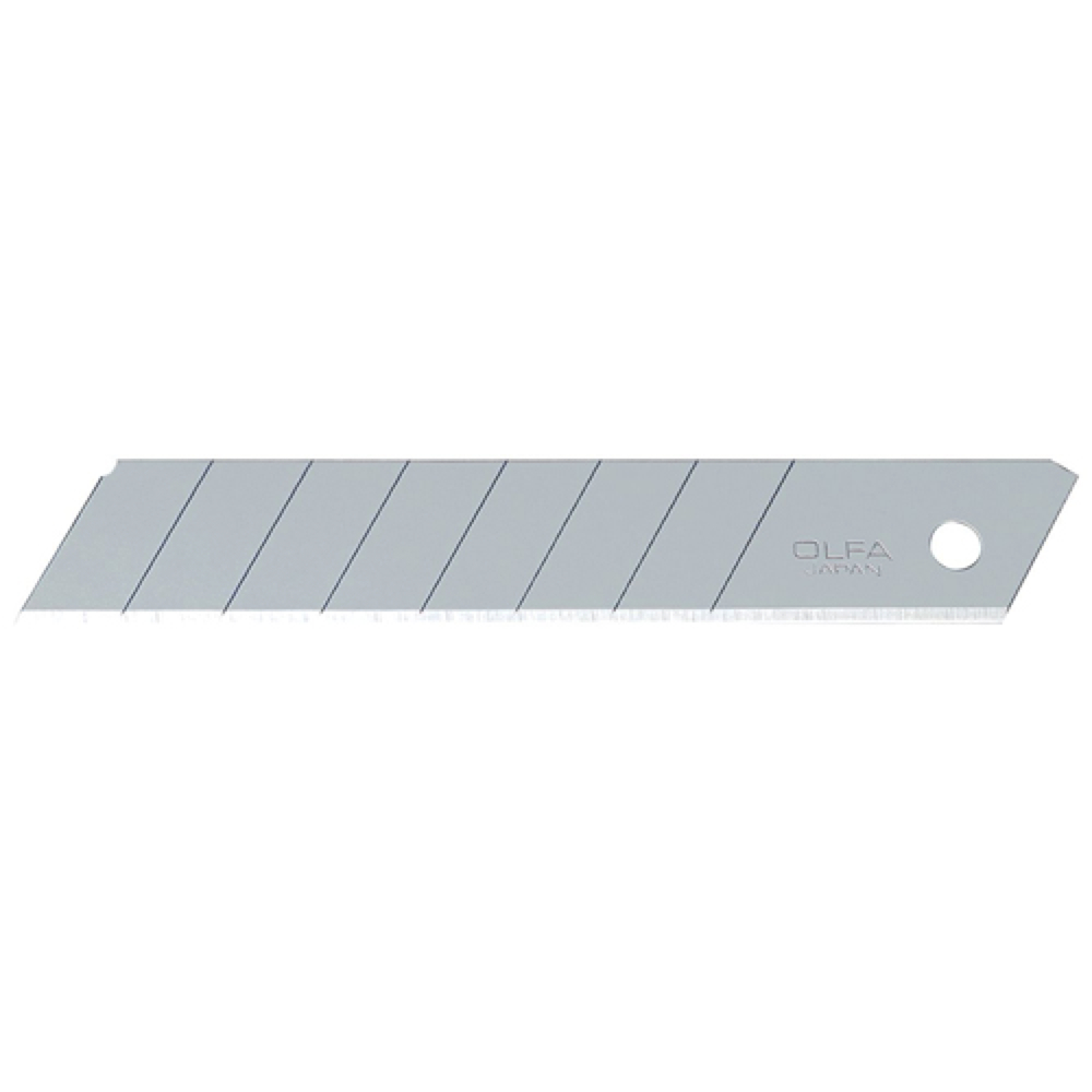 Olfa Replacement Blades 10/Pk Or-Lb10B