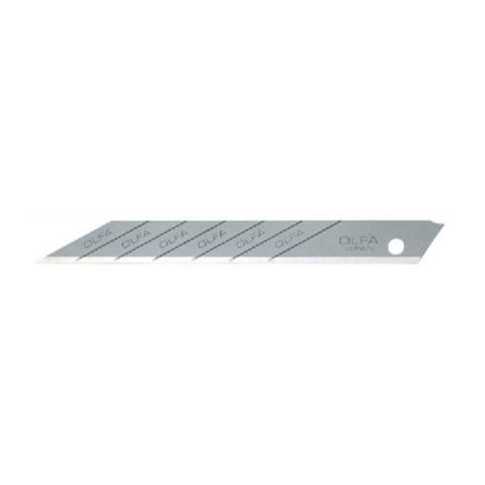 Olfa Replacement Blades 10/Pk Ab