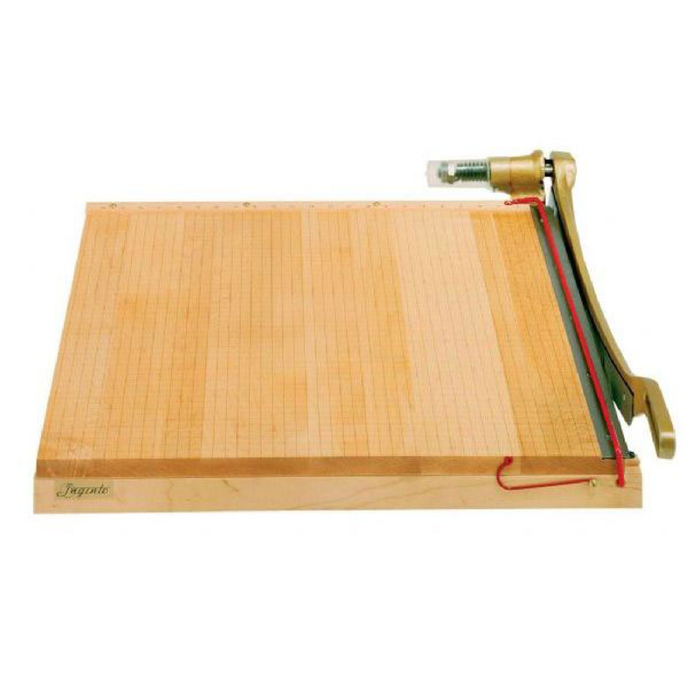 Ingento 4T Maple Classiccut Trimmer 12 Inch