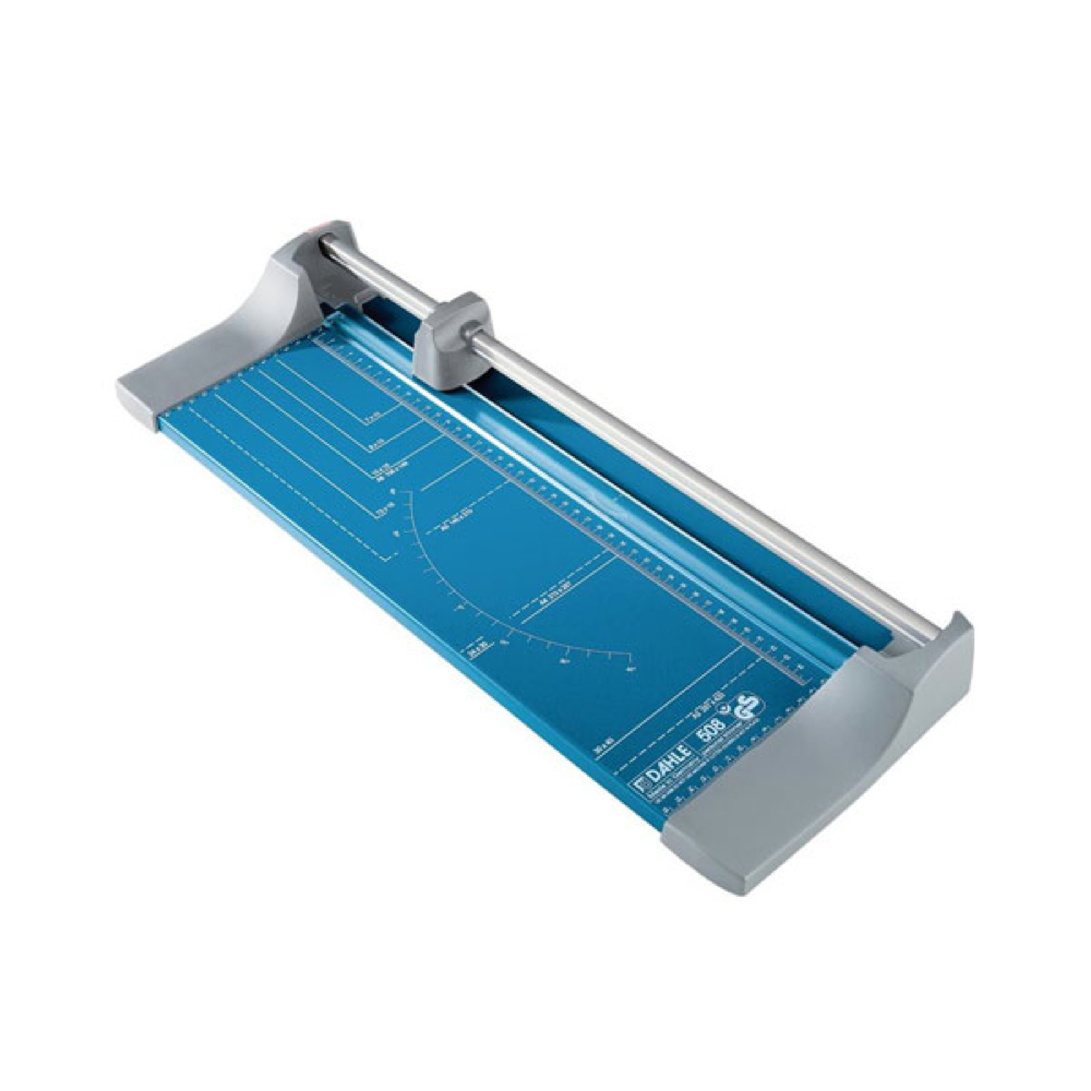 Dahle Personal Rotary Trimmer 18 Inch