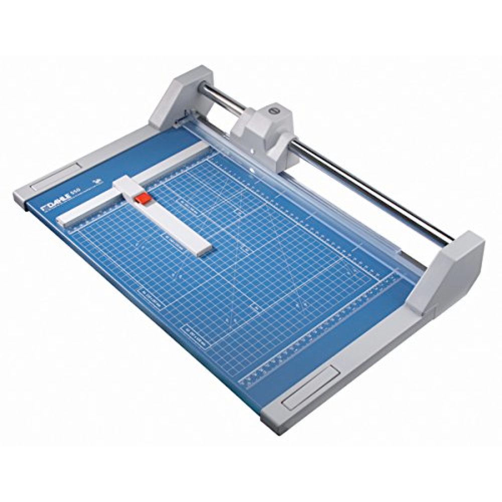 Dahle D554 Professional Trimmer 28 1/4 Inch