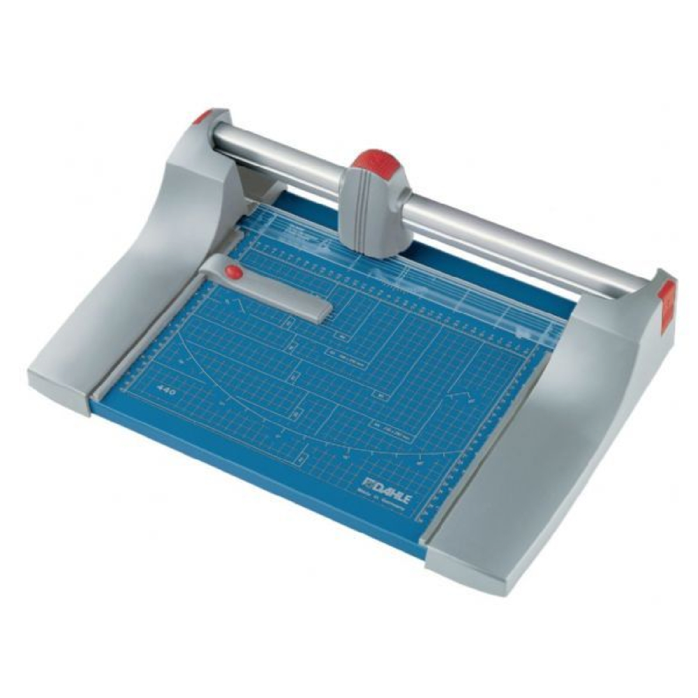 Dahle D440 Premium Trimmer 14 1/8 Inch Cut