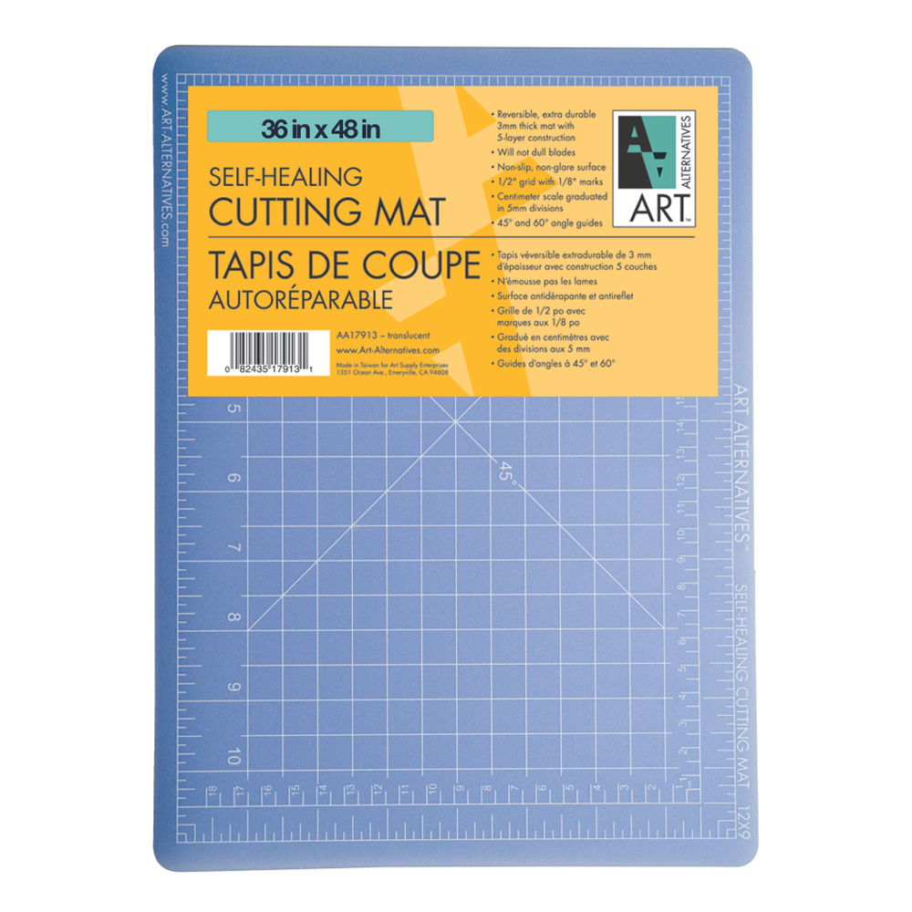 Cutting Mat Translucent 36X48 *OS1