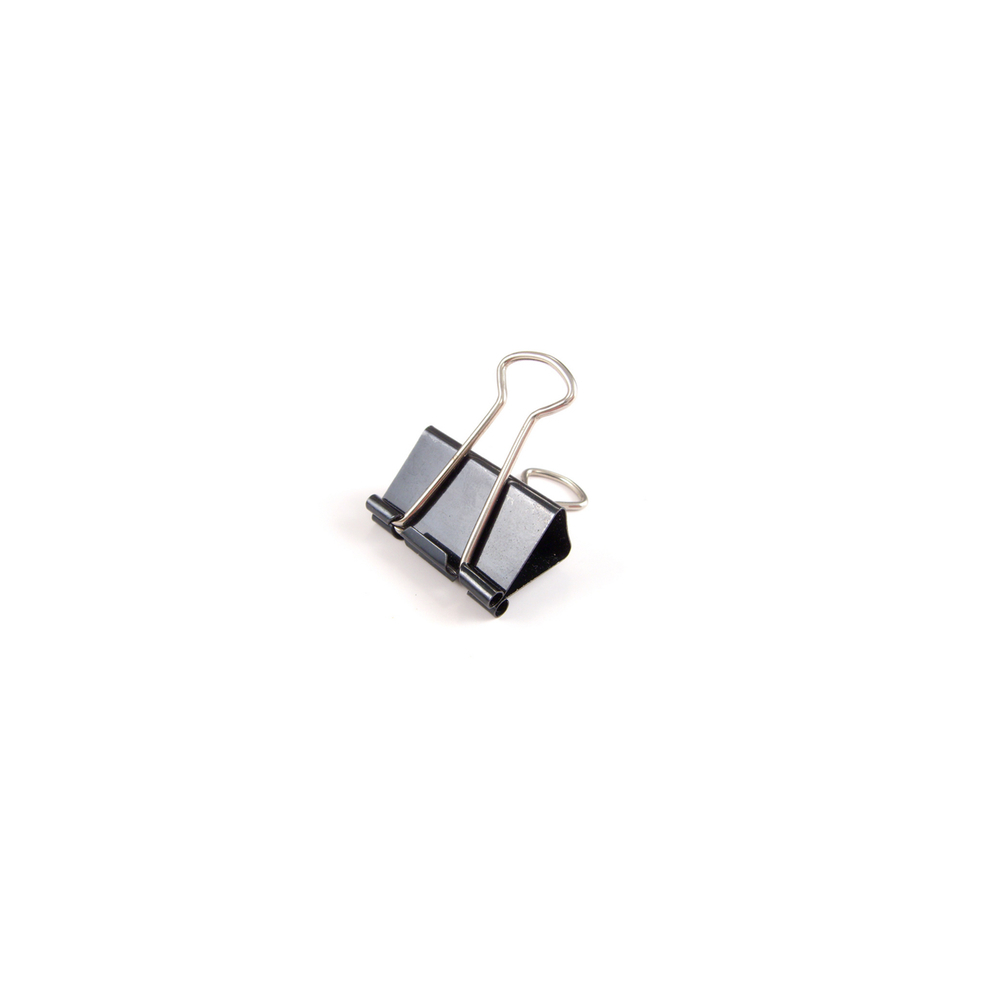 Binder Clips Small 12/Pack