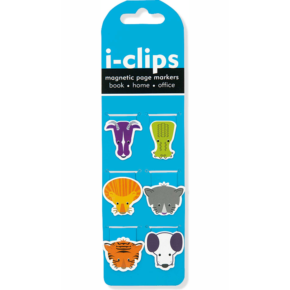 I-Clips: Animals