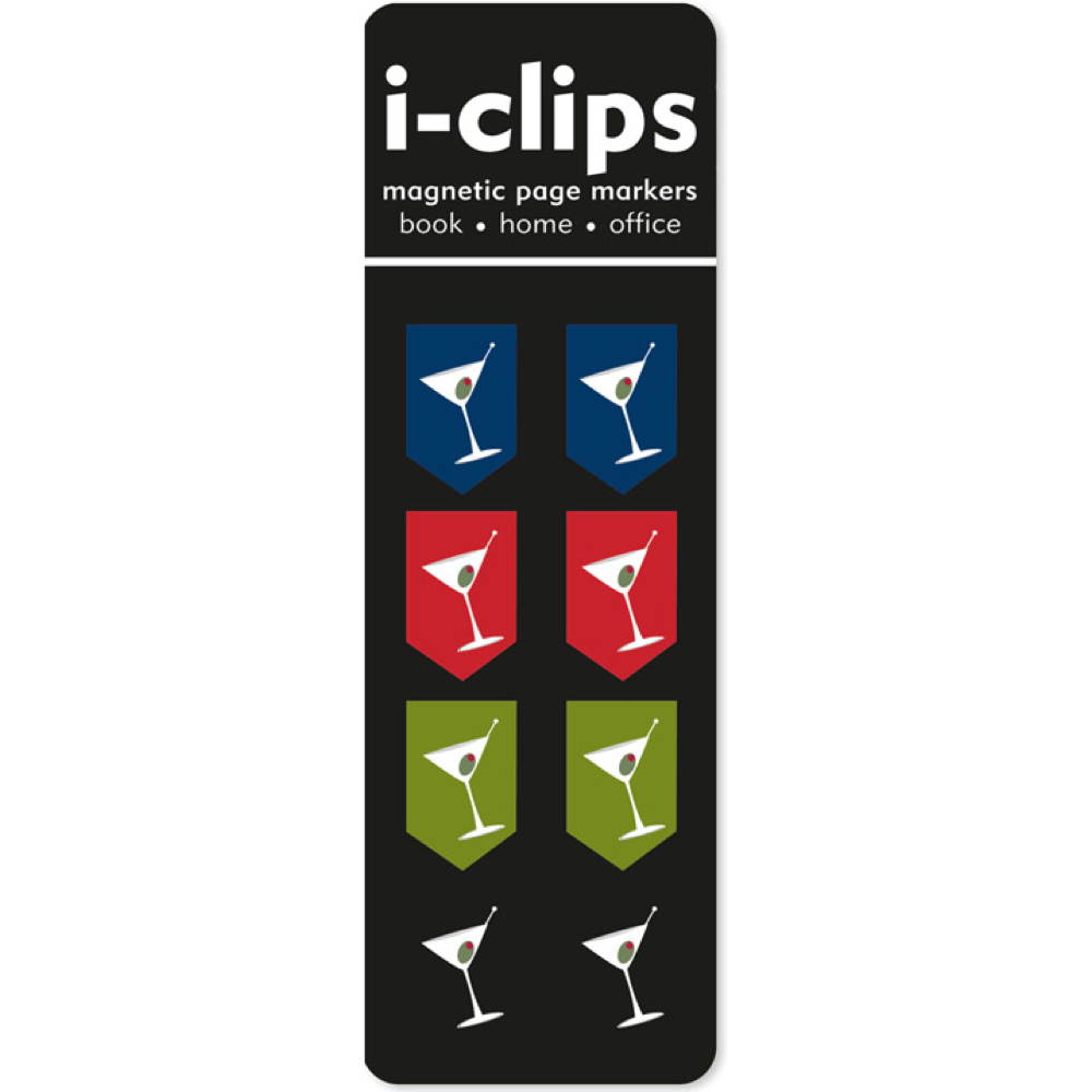 I-Clips: Cheers!