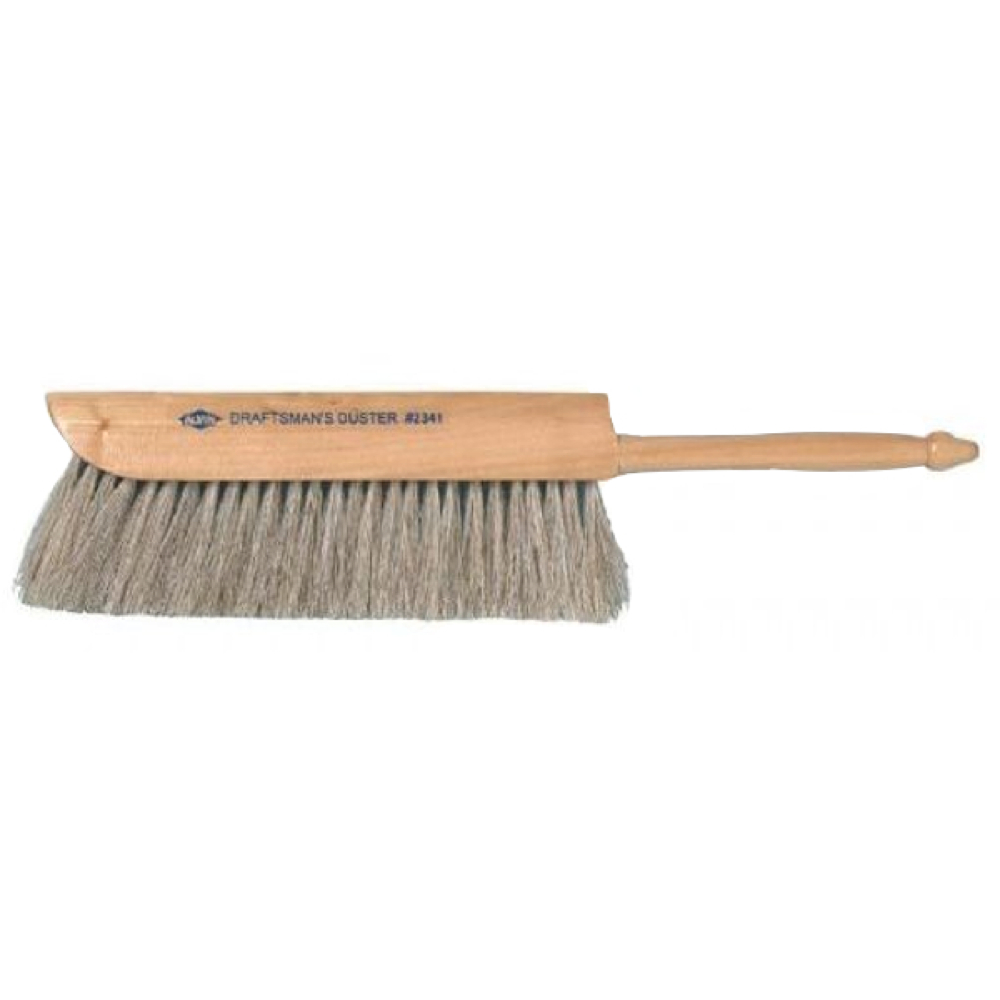 Alvin 2341 Dusting Brush 14.5In