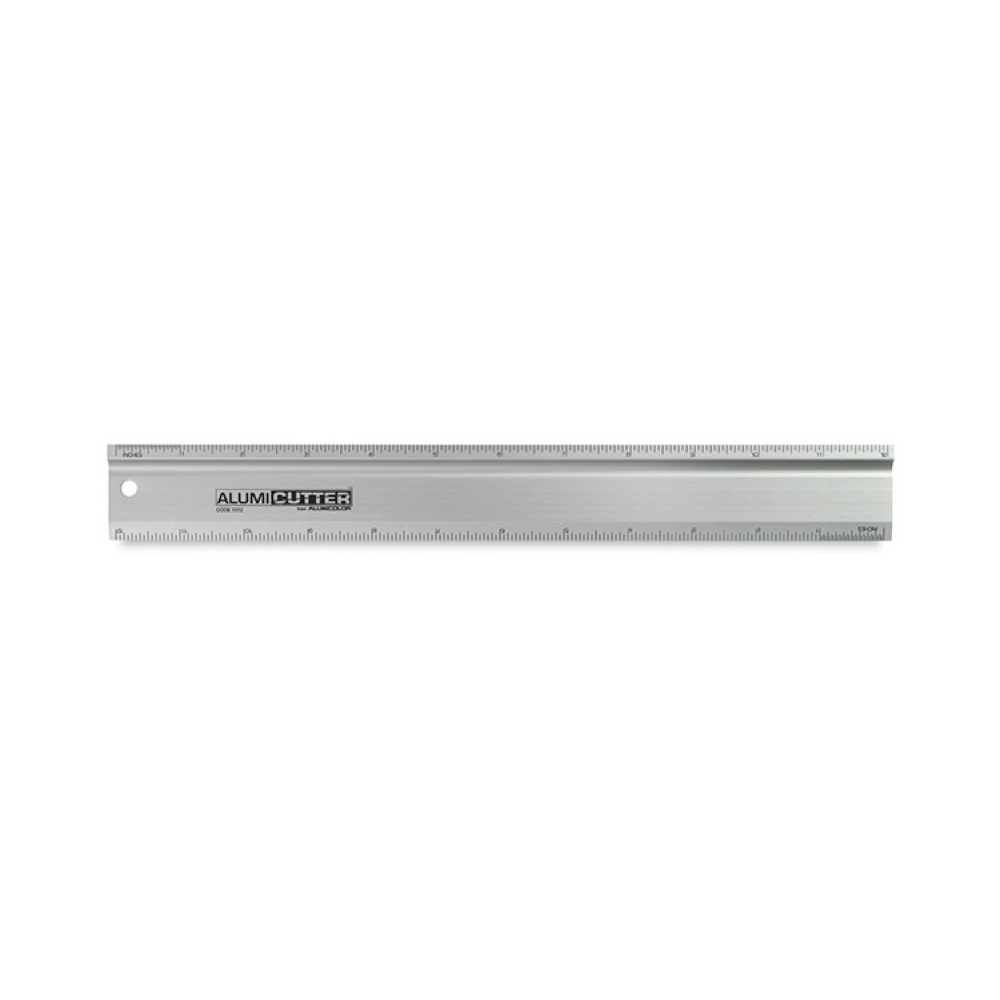 Alumicolor 36-In Alumicutter Silver