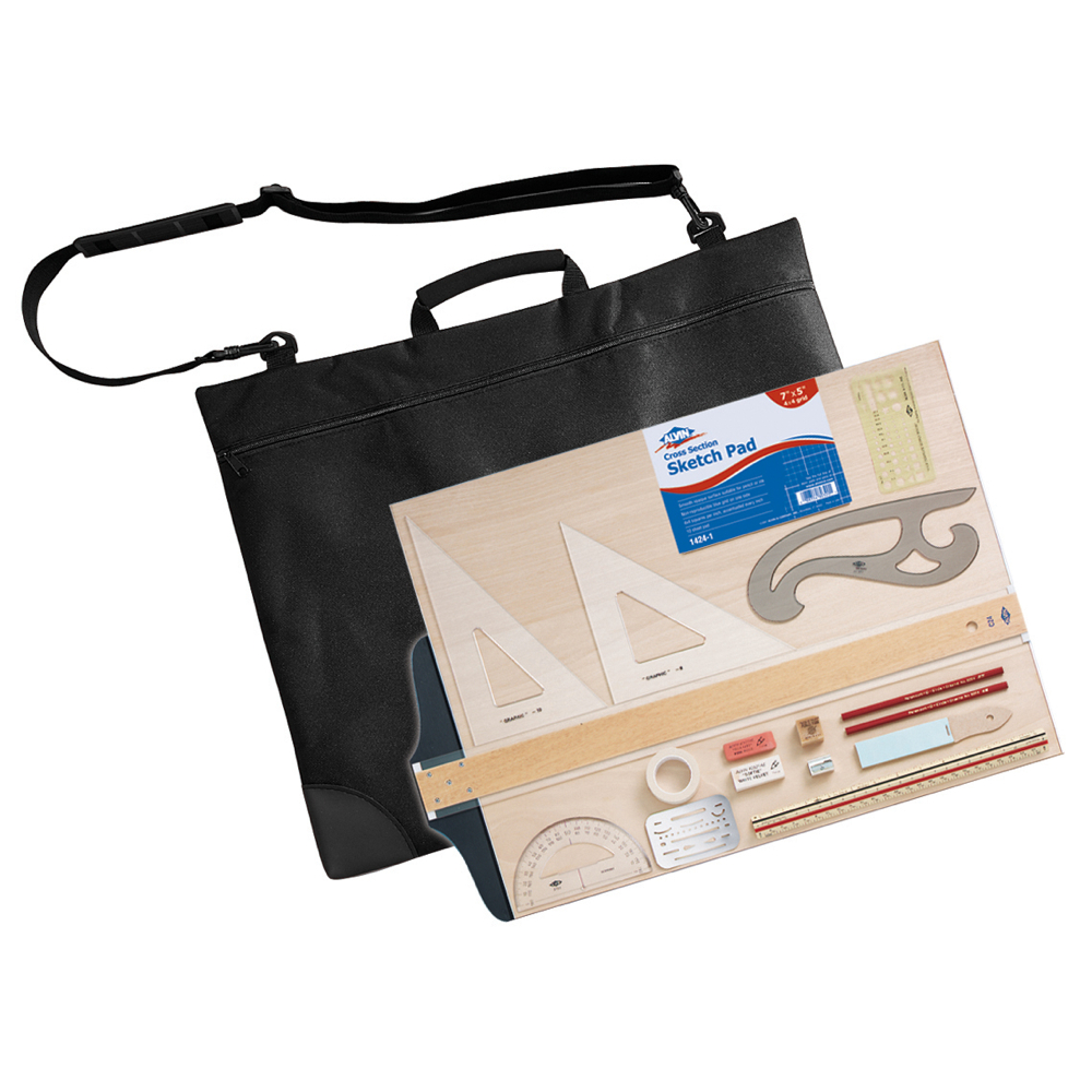 Alvin Cp900 Drawing Kit