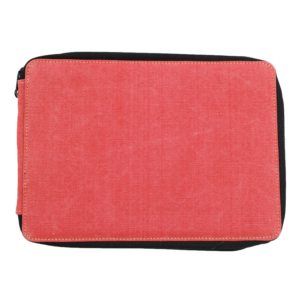 Global Art Canvas 120 Pencil Case Rose