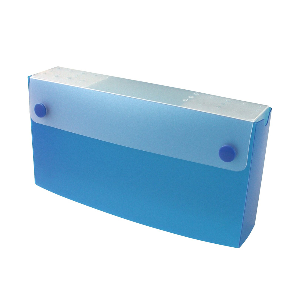 Alvin Large Pencil Box Assorted Colors