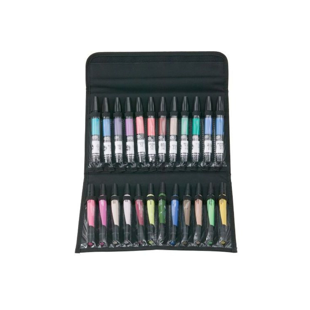 Prestige 24 Count Empty Marker Case
