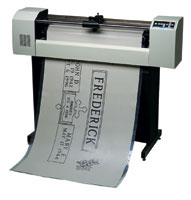 Stencil Cutting Plotters