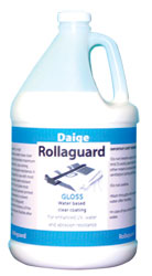 Daige Rollaguard Water-Based Coating-Satin