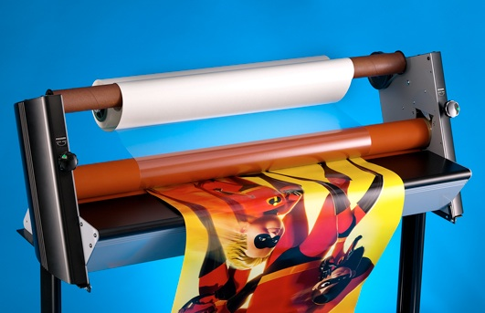 Daige Laminators & Supplies