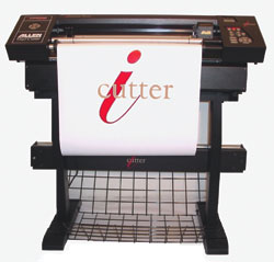 Allen i-Tech 24-inch Plotter Magnetic