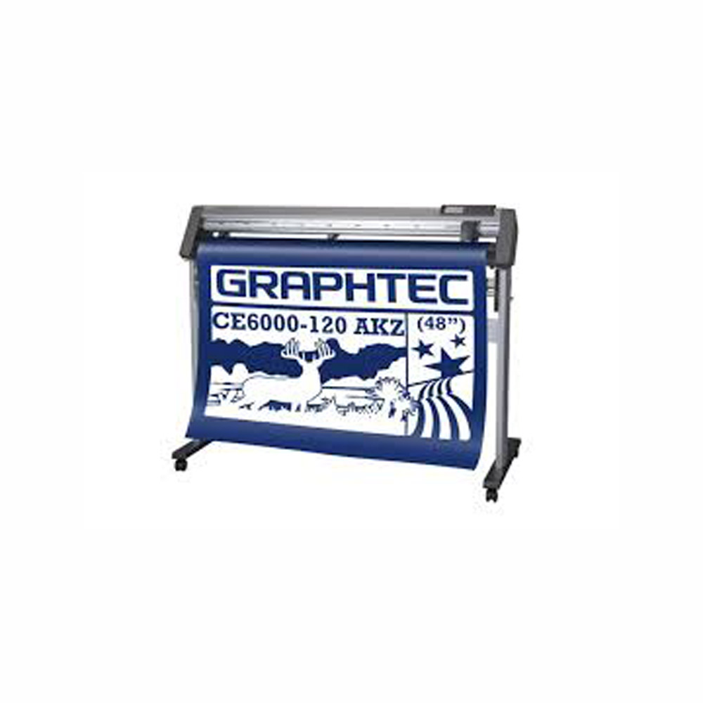 Graphtec CE6000-120AKZ Plus 48-Inch Cutter